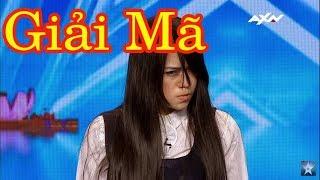 [TPS] - Giải mã ảo thuật ma ám của The Sacred Riana (Vòng 1) tại Asia's Got Talent 2017