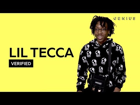 """Lil Tecca """"Ransom"""" Official Lyrics & Meaning 