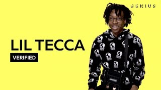 "Lil Tecca ""Ransom""  Lyrics & Meaning 