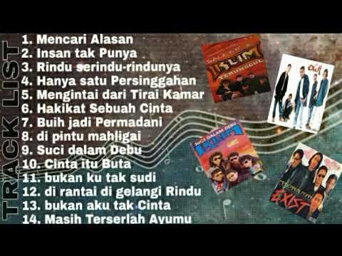 Lagu Malaysia Terpopuler - Enak di dengar ( EXIST & IKLIM )