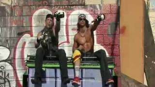 The Miz And John Morrison Rap Video