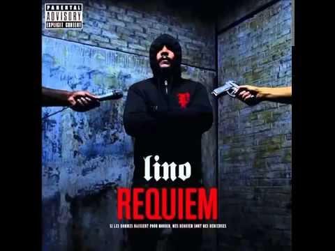 Lino - De Rêves & De Cendres Feat Manon (Mutine) [Audio]