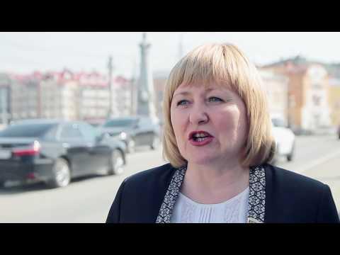 Томские истории. Городской транспорт в годы Великой Отечественной войны