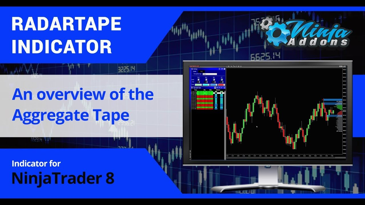 Understanding the Aggregate Tape | Ninja-Addons