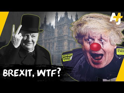 Brexit, World War II And Britain's Identity Crisis | AJ+