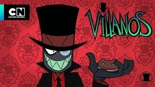 Videos de orientación para villanos: Los casos perdidos de Ciudad Playa | Villanos | Cartoon Network