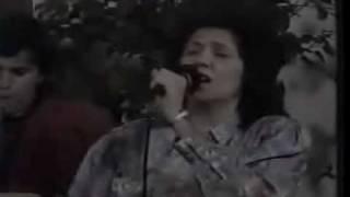 Valnice Milhomens - Ministração - Anos 1990