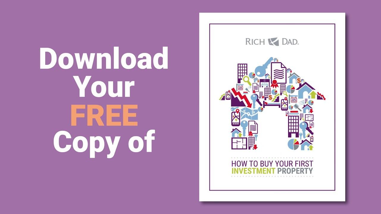 Download by kiyosaki free ebook robert guide investing to