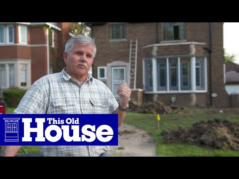 Detroit. One House at a Time | Introduction