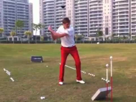 DLF Golf & Country Club - India