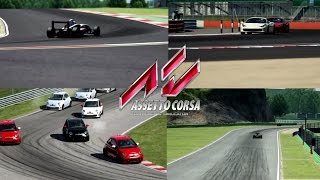 Assetto Corsa Early Access Review