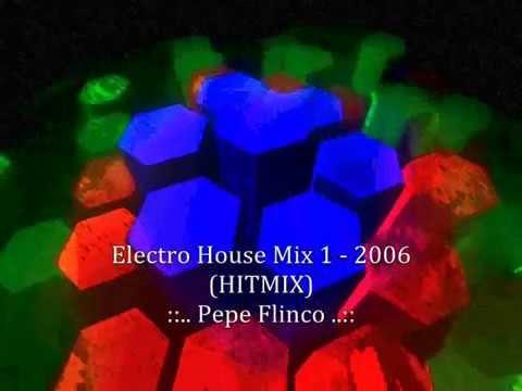 Ritmo-Dynamic - Calinda 2005