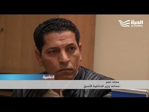 غضب حقوقي في مصر من اعتقال مدون ساخر بتهمة الانتماء للإخوان المسلمين  - 22:21-2017 / 11 / 22