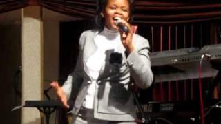 Jane muthoni- migwi live.