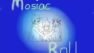 [UTAU] Mosiac Role [Mizu +Maihime +Sozoshii] VB downloads