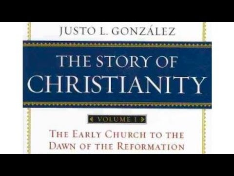 """""""A Review of Church History I"""" – Church History II, Video 1"""