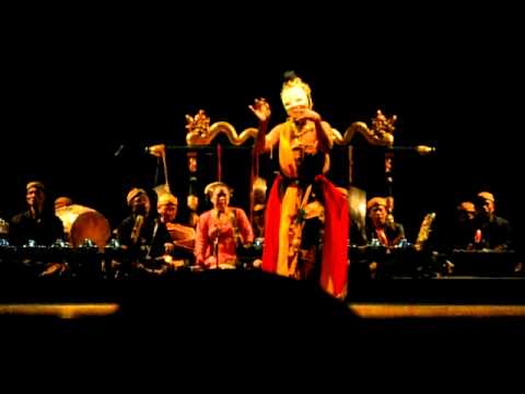 Sawitri from Tegal - Maestro Tari Topeng Slawi