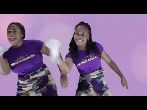 Dance4Health - Mum&Bae - Akachukwu Rydda Ft Zoro
