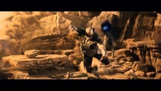 Риддик 2 3D (2013) - Русский трейлер