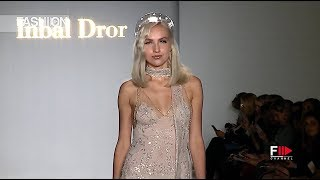 INBAL DROR Fall 2020 Bridal Collection New York - Fashion Channel