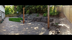 Landscaping Oakville Ontario | 289-274-7002 | Landscapers In Oakville ON