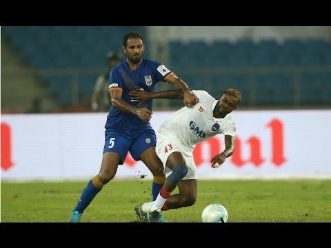 Isl Live Mumbai city fc vs delhi dynamos todays match