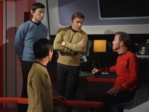 Star Trek Continues E01 Странник вечности
