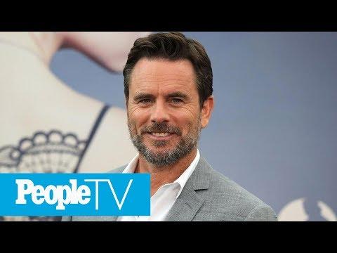 Nashville's Charles Esten On Connie Britton's Finale Return | PeopleTV