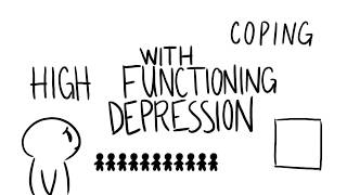6 Ways To Cope With High Functioning Depression