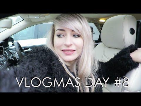 FEELING FRAGILE | Vlogmas Day #8