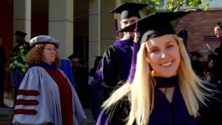 UCLA School of Law Commencement 2017  5