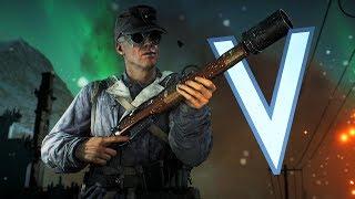 Battlefield 5: Epic Moments #1 - Insane Moments Already!