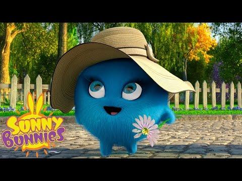 SUNNY BUNNIES | 夢想の空想 | 子供のための面白い漫画 | WildBrain