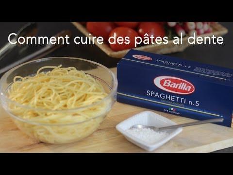 comment cuire des p 226 tes al dente italie cuisineaz