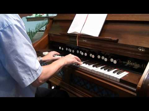 It Is Well With My Soul - Horatio Spafford/Philip Bliss - Berlin Reed Organ