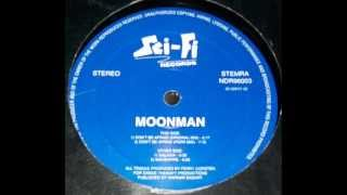 Moonman - Don