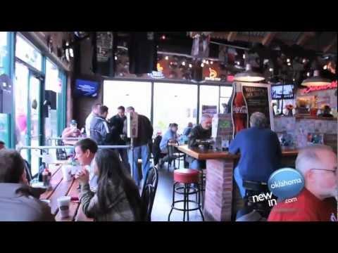 Best BBQ Ribs Oklahoma City OKC