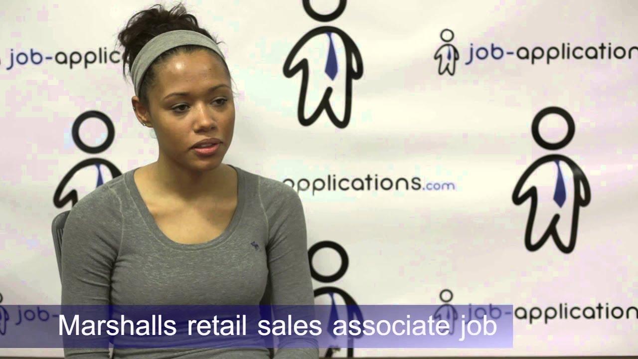 marshalls retail s associate marshalls retail s associate