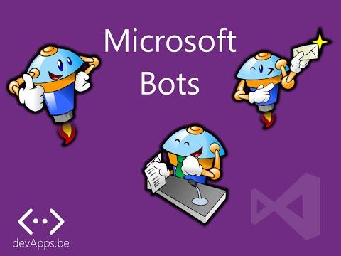 Skype, Facebook, Slack... Chat /me Bot.