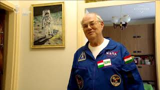 Holdraszállás – 50 éve