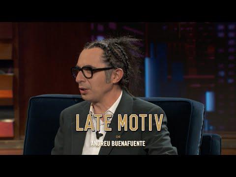 LATE MOTIV - Berto Romero. Rafiki, ¿mono o camello? | #LateMotiv860