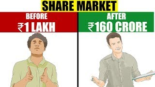 Gambar cover Share Market का पूरा ज्ञान | BASICS OF SHARE MARKET FOR BEGINNERS | HINDI | GIGL| FREE DEMAT ACCOUNT