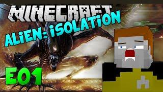 Alien: A Crafter