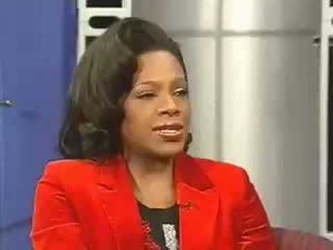 Sheletta interviews Sheryl Lee Ralph
