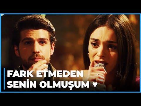 Cemre, Nedim'in Gözlerine Bakıp Şarkı Söyledi! | Zalim İstanbul 22. Bölüm
