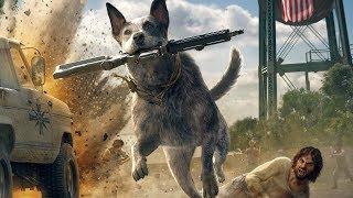 Far Cry 5 | ТРЕЙЛЕР