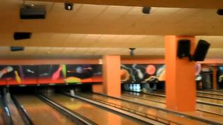Bowling Norteshopping