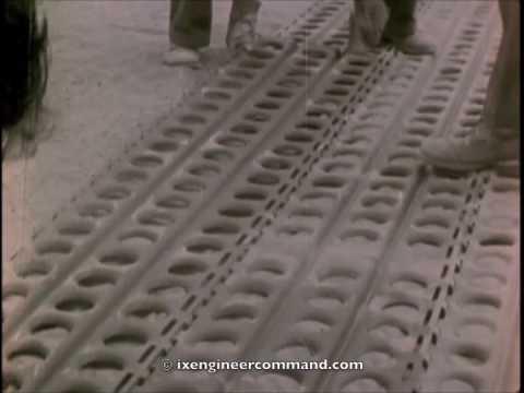 Transportable Runway Youtube