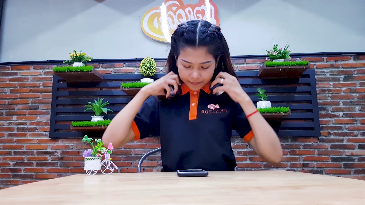 Remax Wearing Bluetooth Headset Rb 520hb By Srolanh Smart Store