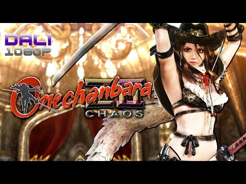 Onechanbara Z2: Chaos PC Gameplay 60fps 1080p